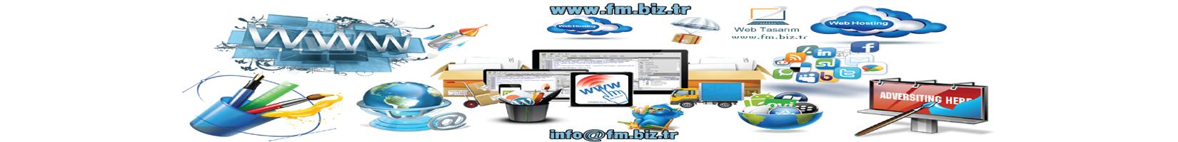 Web Tasarım - Fm.Biz.Tr